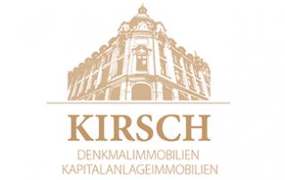 Kirsch Denkmal Kapitalanlage