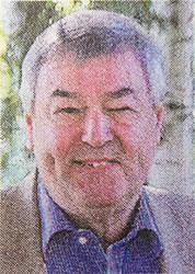 Verdienstkreuz 1. Klasse für Dr. Rolf Müller