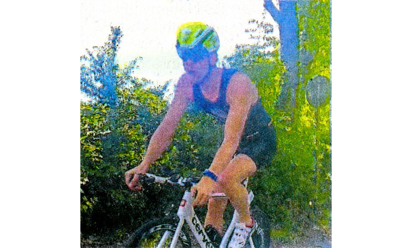 Starke SVG-Triathleten