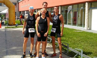 City Triathlon Hanau