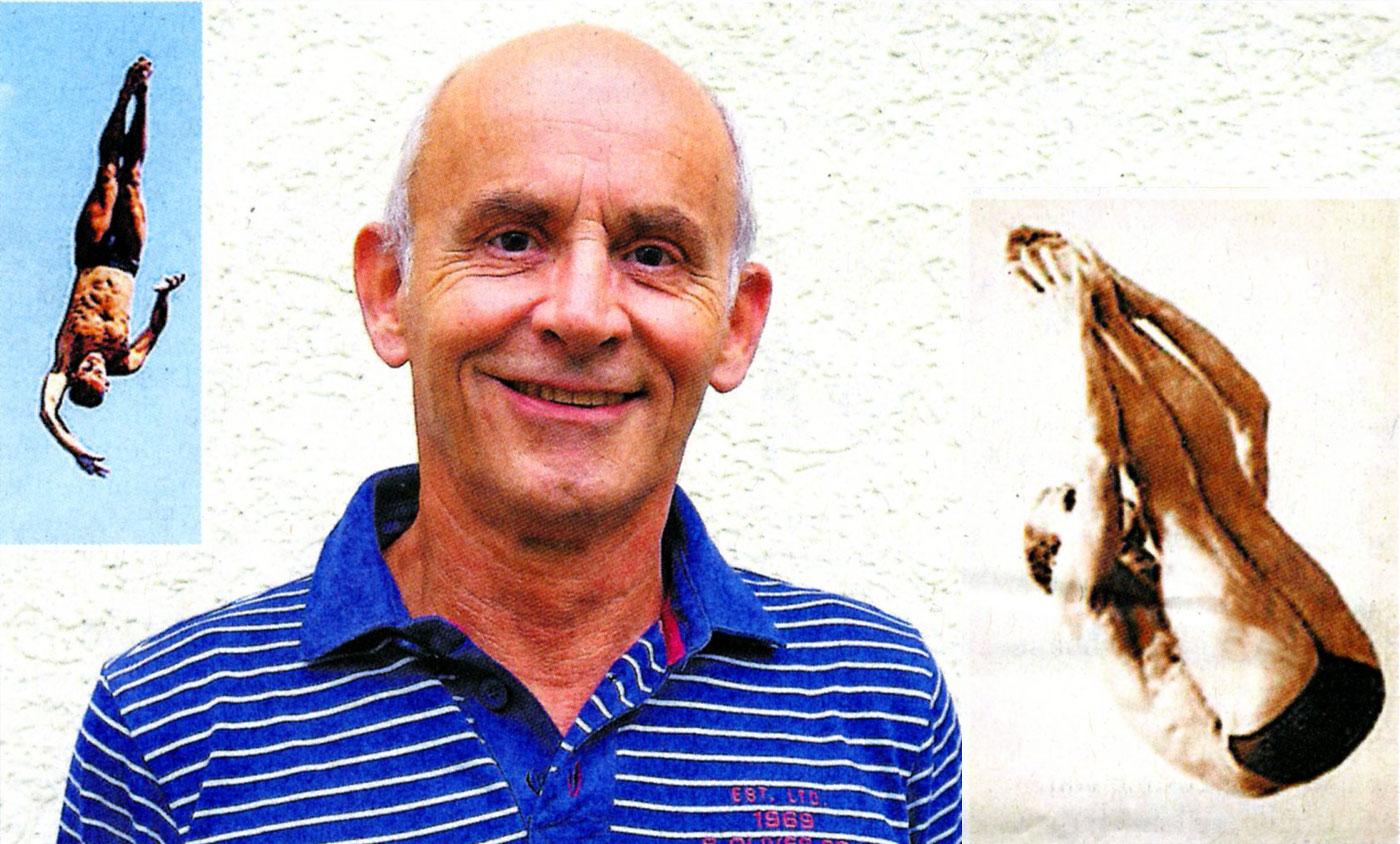 Dieter Dörrs 60er