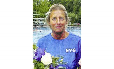 Zwei Deutsche Mastersetitel für Eva Schübel