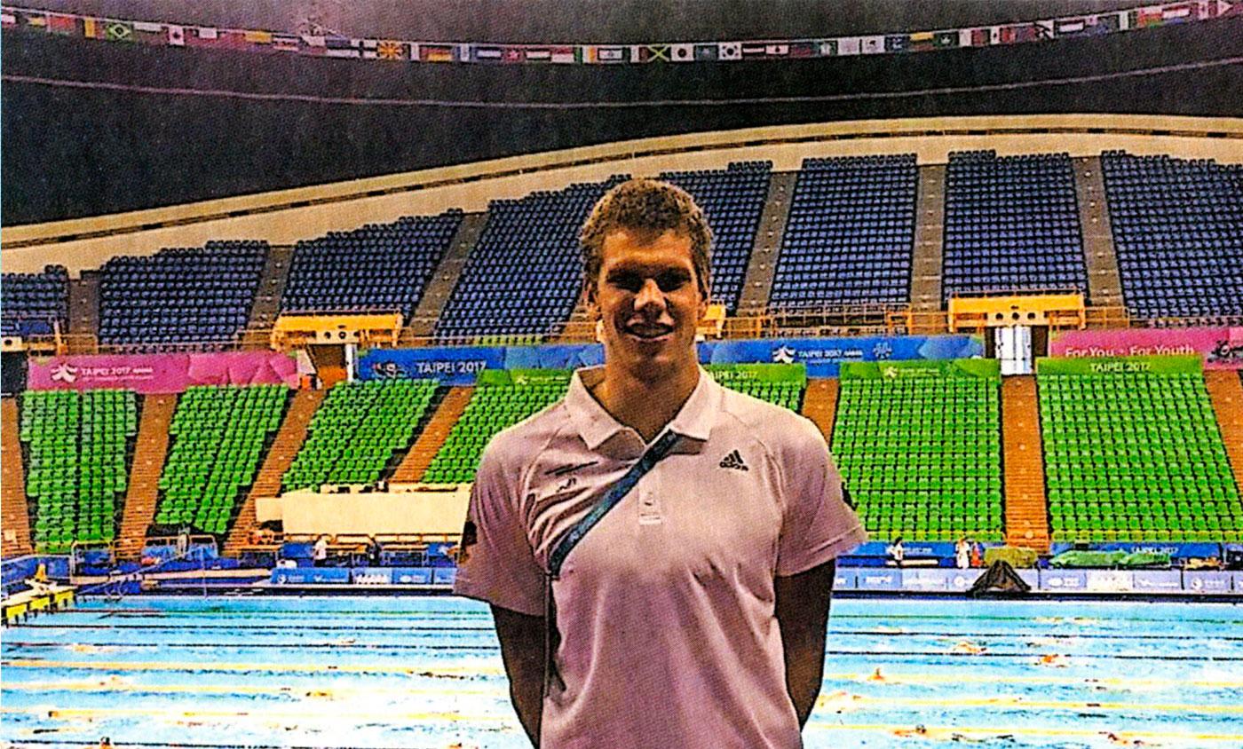 Universiade: Kunert auf Platz 29