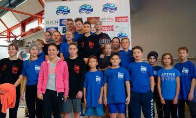 38 Goldmedaillen für SV Gelnhausen