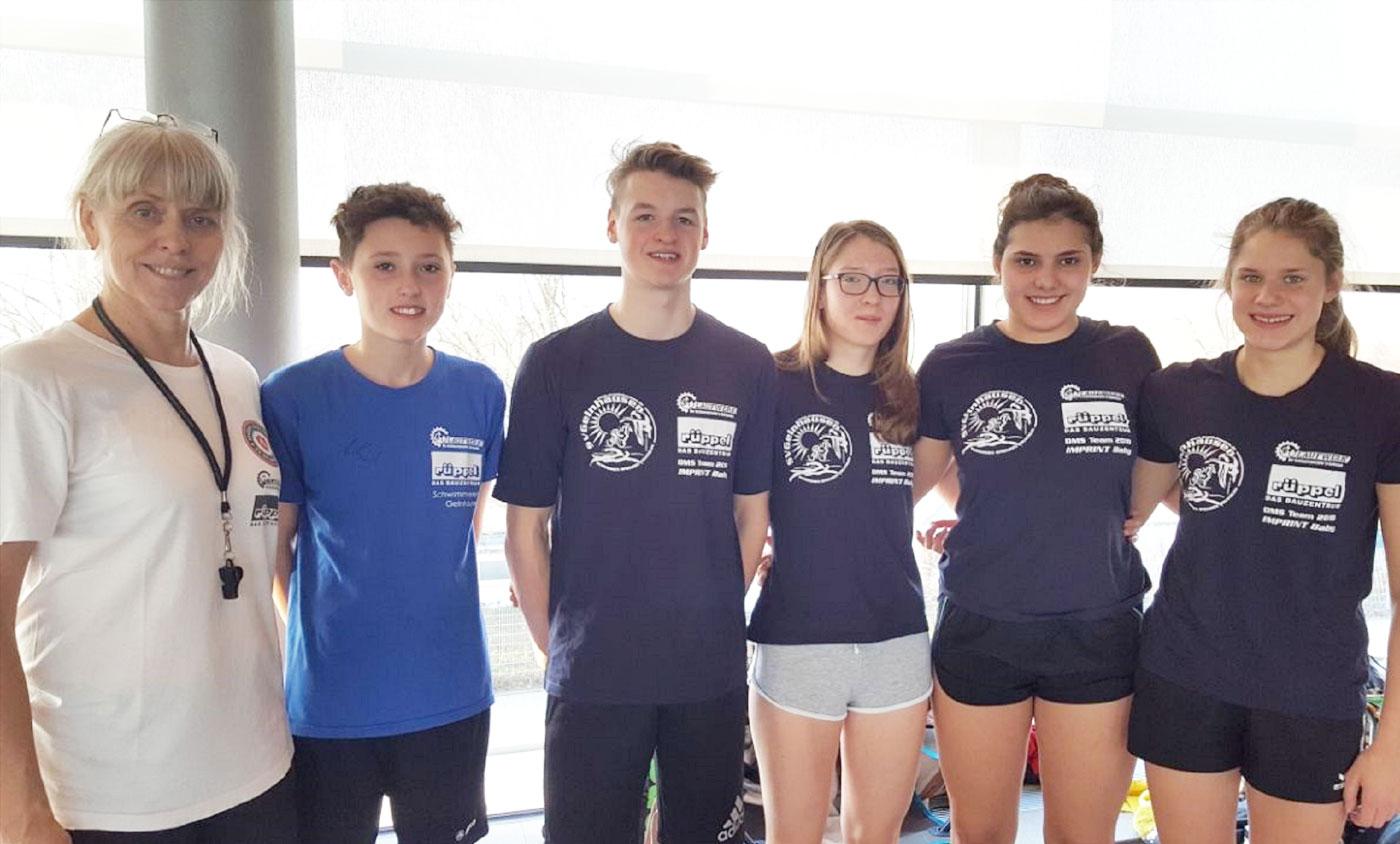 Süddeutsche-Meisterschaften