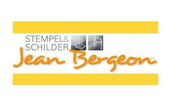 Bergeon - Stempel und Schilder