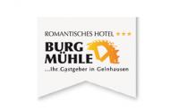 Hotel Burg Mühle