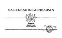 Hallenbad Gelnhausen
