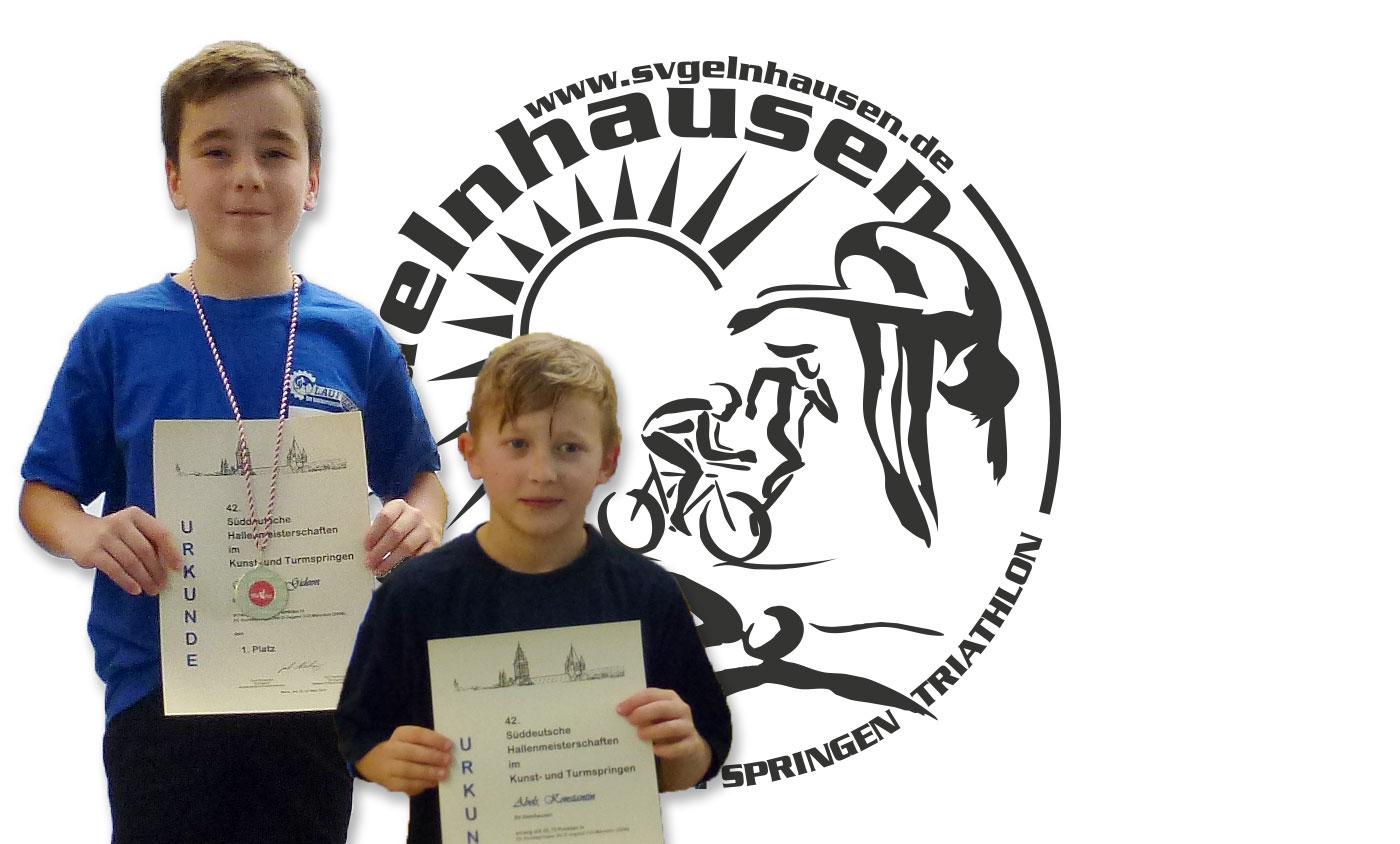 Süddeutschen Meisterschaften