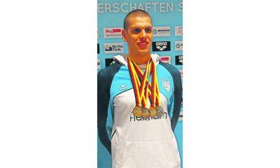 Medaillensammler Alexander Kunert