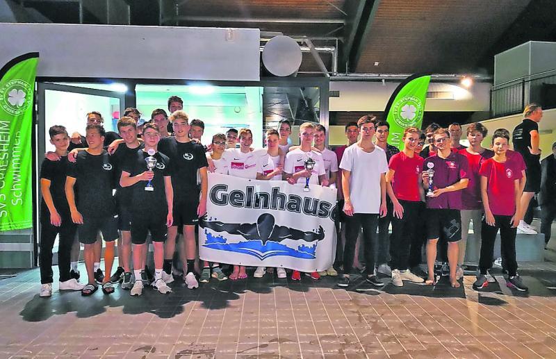 Grandiose SVG Zweite kämpft sich in Oberliga durch