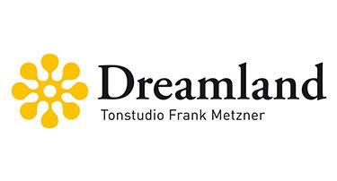 Dreamland - Tonstudio Frank Metzner