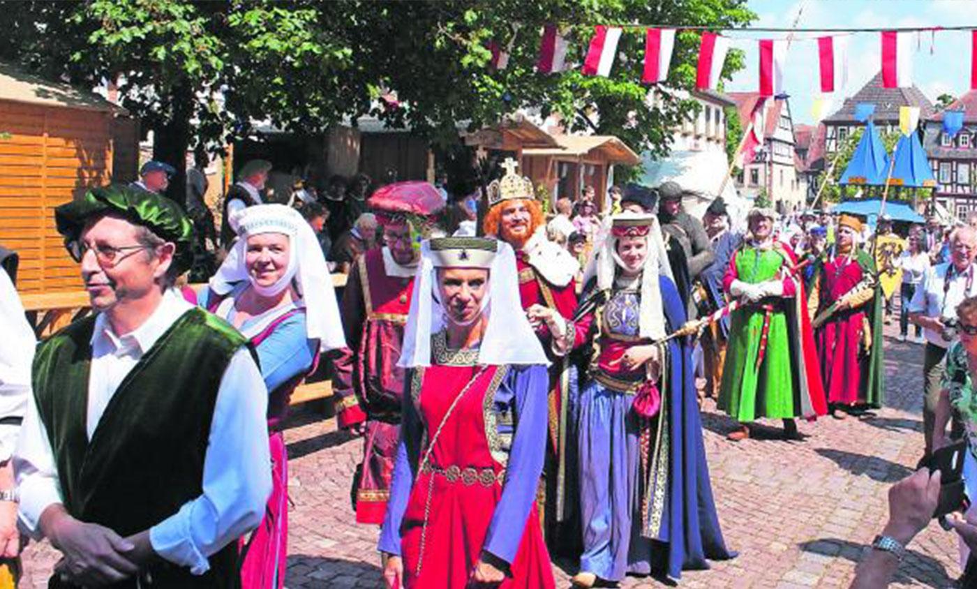 Magistrat sagt Stadtrechtsfeier ab