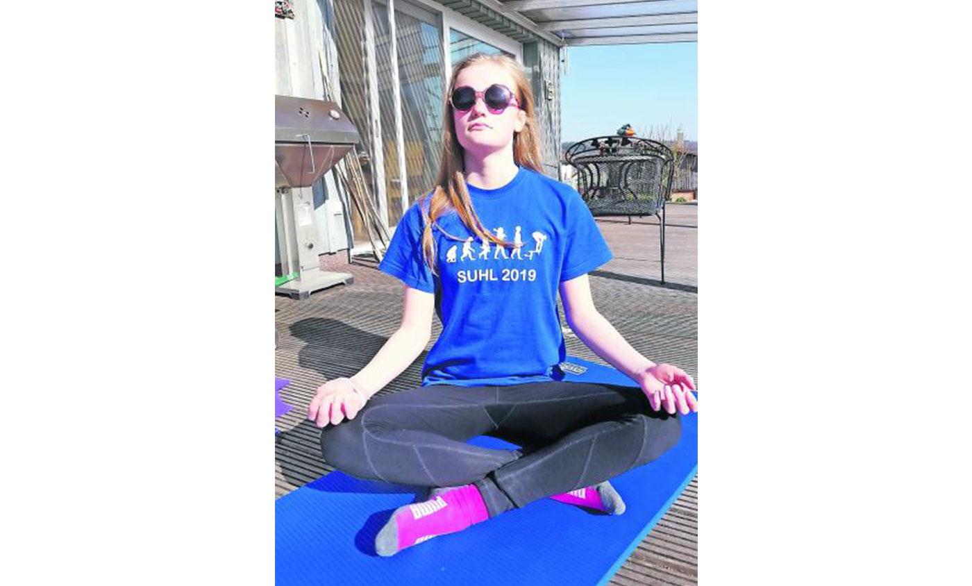 Pilates, Yoga oder Kickboxen