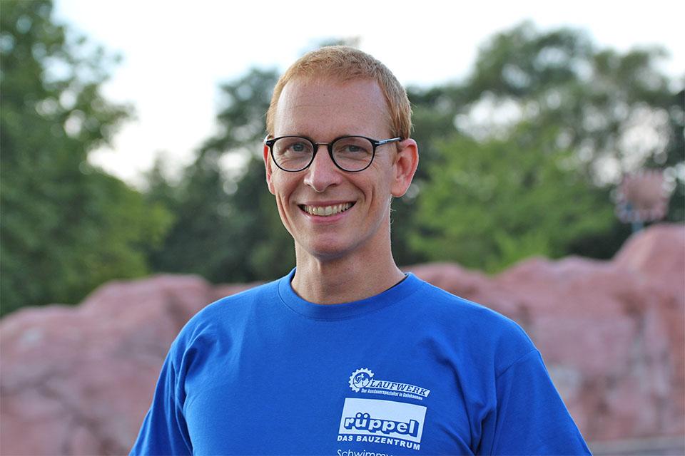 Dr. Christof Heeger